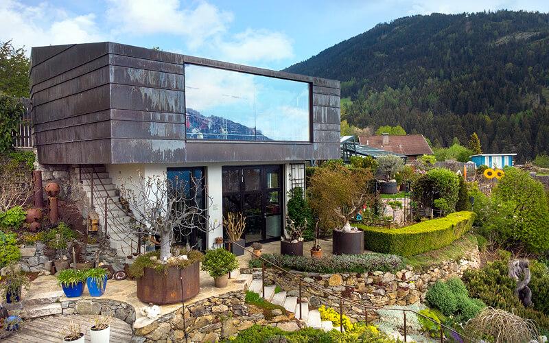 Anwesen Österreich Iselsberg: Nebengebäude. Fotograf: Martin Lugger (remax)
