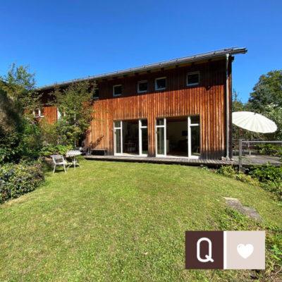 Aktuelle Lieblingsimmobilie zum Verkauf: Architektenhaus in Feldafing am Starnberger See