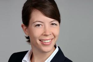 Emily Pickerill: Englisch-Übersetzerin und -Dolmetscherin, München